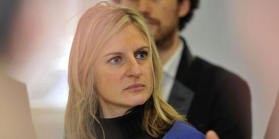 La porte-parole de LR Valérie Debord assure que le sexisme n'existe pas au sein de son parti