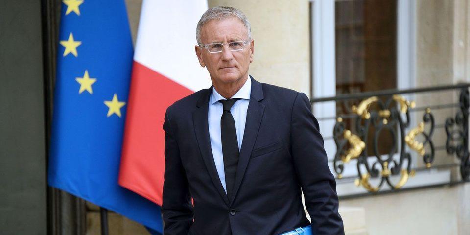 """La positive attitude d'André Vallini qui se réjouit d'un """"ralentissement de la hausse"""" du chômage"""