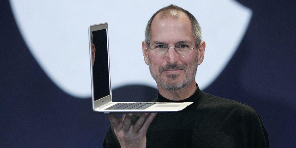 La possibilité d'une rue Steve Jobs à Paris irrite communistes et écolos