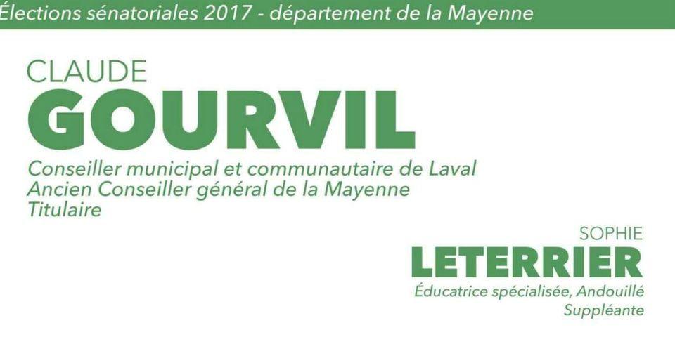 """La préfecture de Mayenne interdit l'utilisation du féminin de """"suppléant"""" sur les bulletins de vote pour les sénatoriales"""
