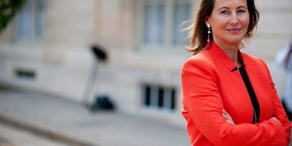 La présidence du Parlement européen pour Ségolène Royal ?