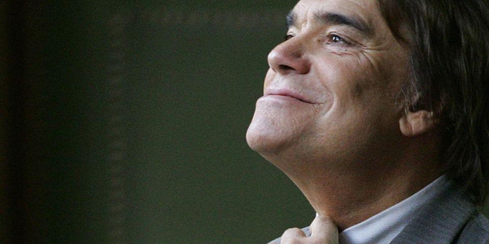 """La preuve selon Tapie que Sarkozy n'est pas intervenu dans son arbitrage ? """"On s'est vu 18 fois en 8 ans"""""""