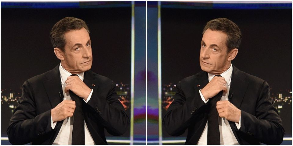 "La primaire UMP selon Nicolas Sarkozy : ""ça se jouera entre moi et moi"""