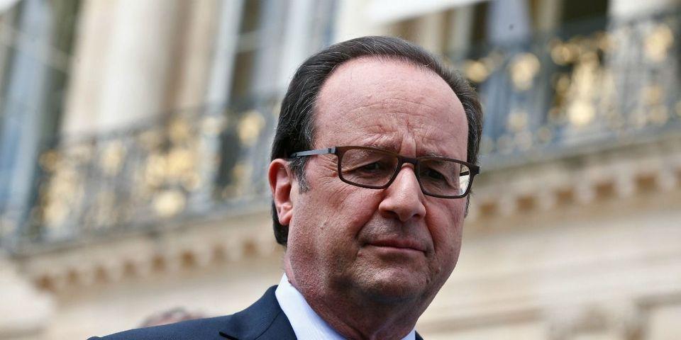"""La réaction de François Hollande à la démission d'Emmanuel Macron : """"Il m'a trahi avec méthode"""""""
