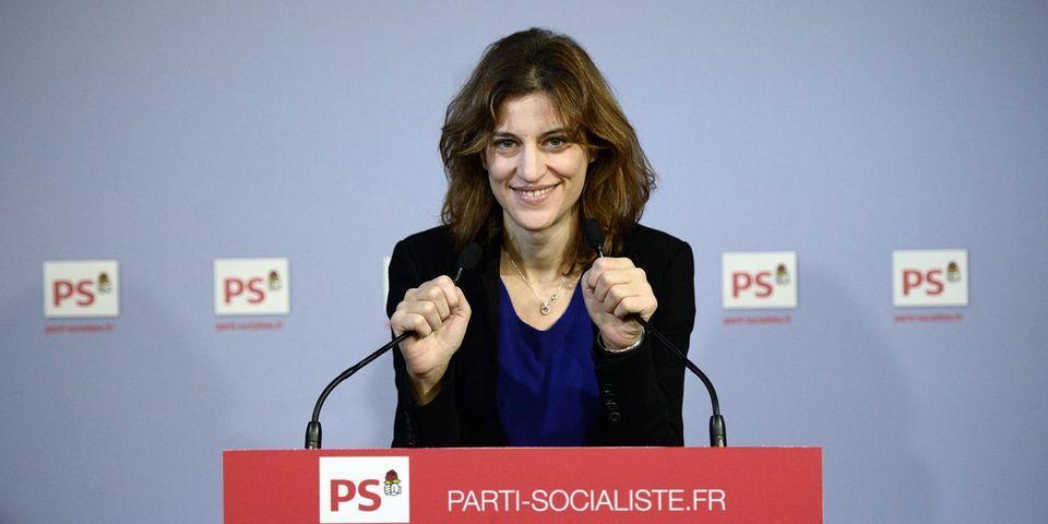 La réponse aigre-douce de Juliette Méadel, porte-parole du PS, à Cécile Duflot sur la loi Macron