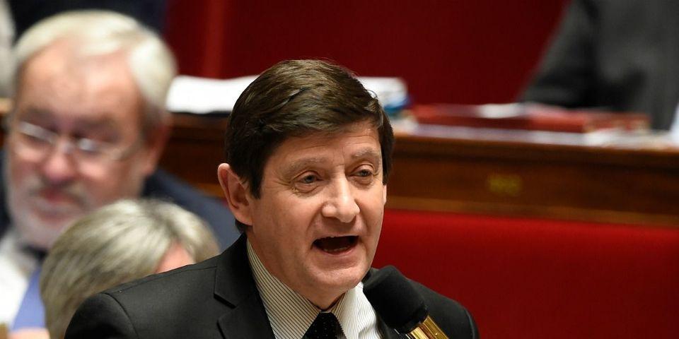 """""""La Rue Des Allocs"""" : Patrick Kanner dénonce """"l'indécence"""" et la """"misère morale"""" de M6"""