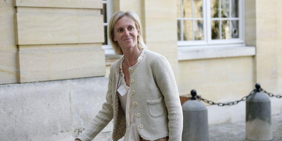 La secrétaire d'État Ségolène Neuville, candidate aux élections départementales dans les Pyrénées-Orientales