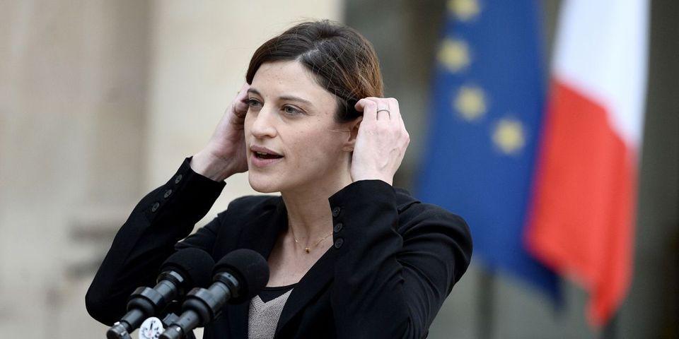 La secrétaire d'État à l'Aide aux victimes Juliette Méadel sera candidate aux législatives en 2017