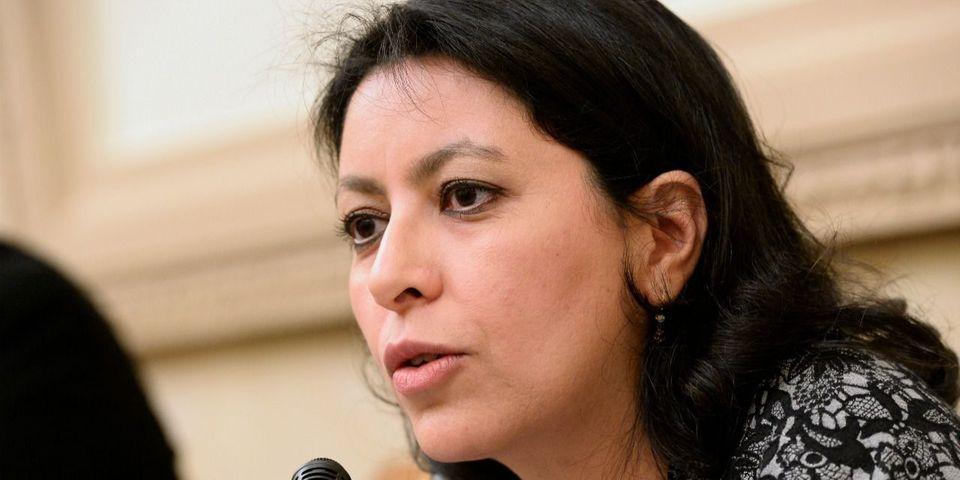 La sénatrice Leila Aïchi suspendue par EELV pour son soutien à Valérie Pécresse
