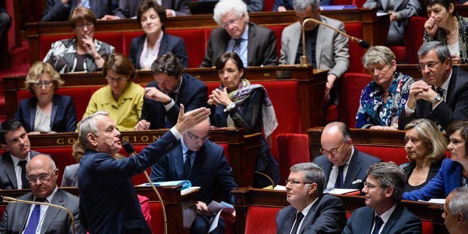 """La session parlementaire se terminera le 26 juillet pour reprendre """"potentiellement"""" le 9 septembre"""