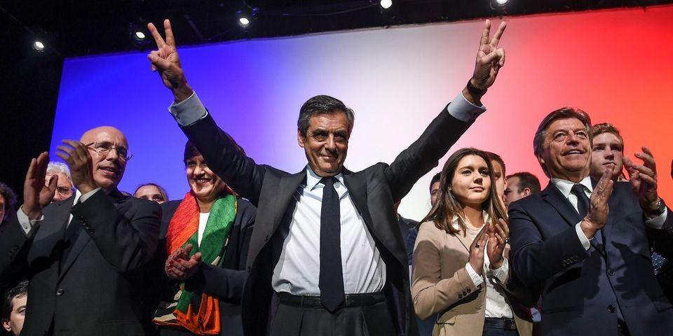 """La stratégie anti-médias de Fillon """"plaît beaucoup aux électeurs de droite"""", selon son ex-directeur de campagne"""