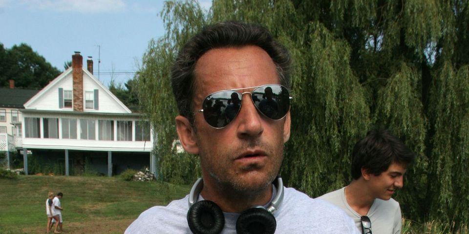 """La très haute opinion que Nicolas Sarkozy a de lui-même grâce à ses réunions où """"il faut mettre des écrans dehors"""""""