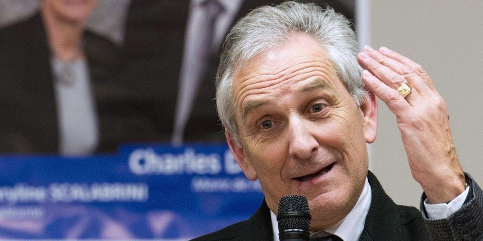 """""""La victoire me tend les bras"""" ou le pronostic foireux du candidat UMP dans le Doubs Charles Demouge"""