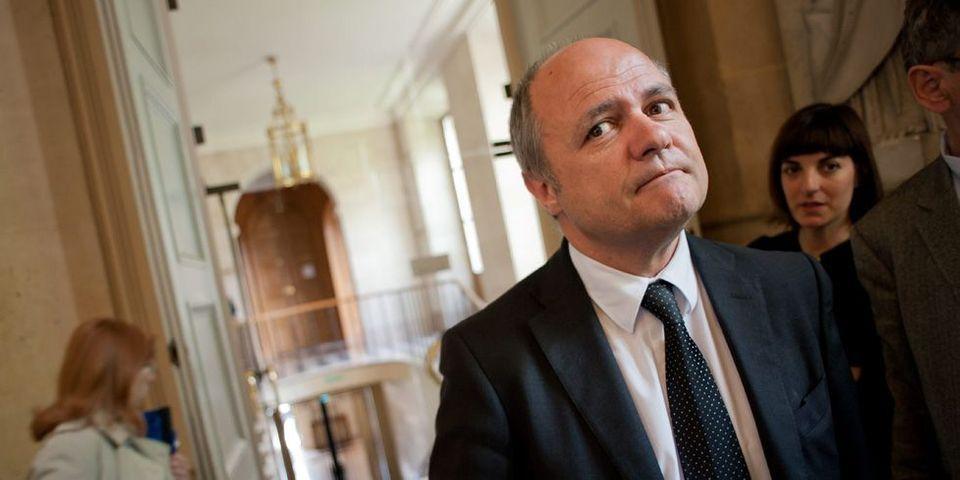 La violente charge de Bruno Le Roux contre le patronat