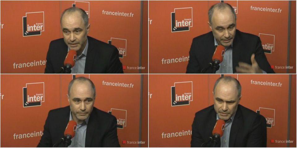 L'ancien directeur de campagne d'Alain Juppé candidat à l'investiture LR aux législatives dans les Hauts-de-Seine