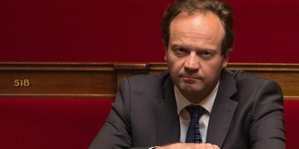 """L'ancien frondeur Jean-Marc Germain veut """"faire Syriza et Podemos à l'intérieur du PS"""""""