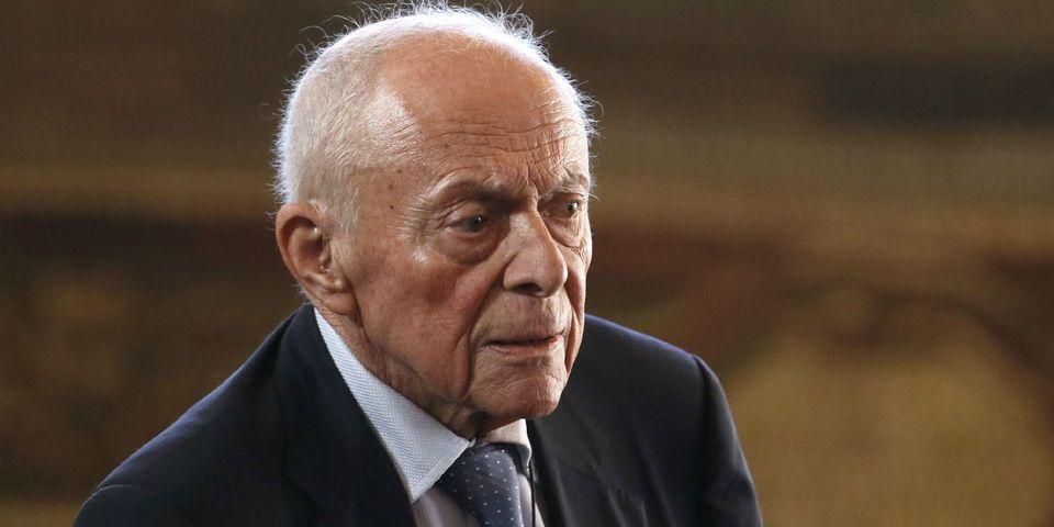 L'ancien Premier ministre Michel Rocard est mort