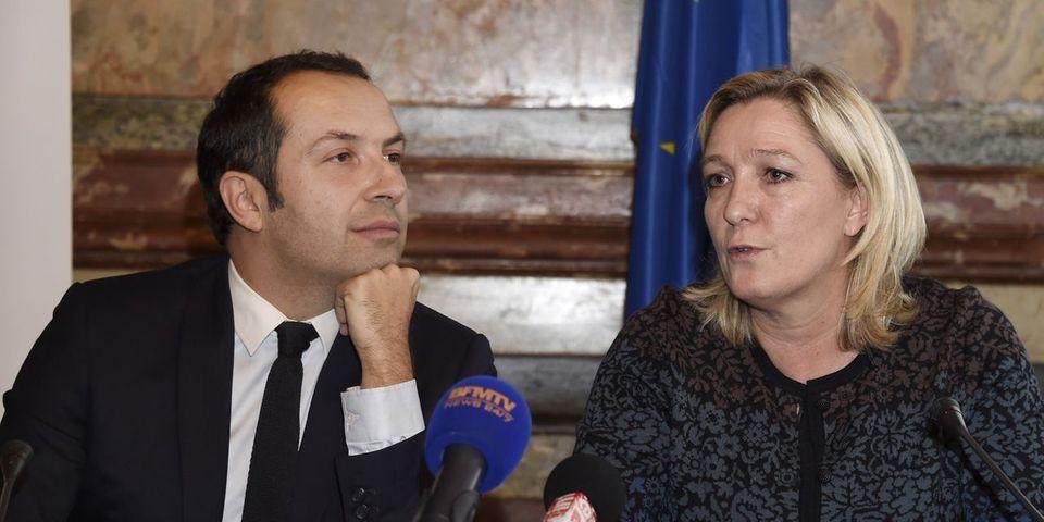 L'ancien UMP Sébastien Chenu nommé secrétaire départemental de la fédé FN du Nord