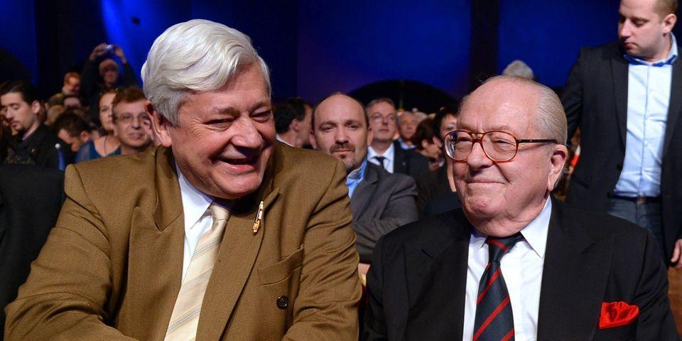 L'apologie de Jean-Marie Le Pen par Bruno Gollnisch sur fond de défense de la liberté d'expression