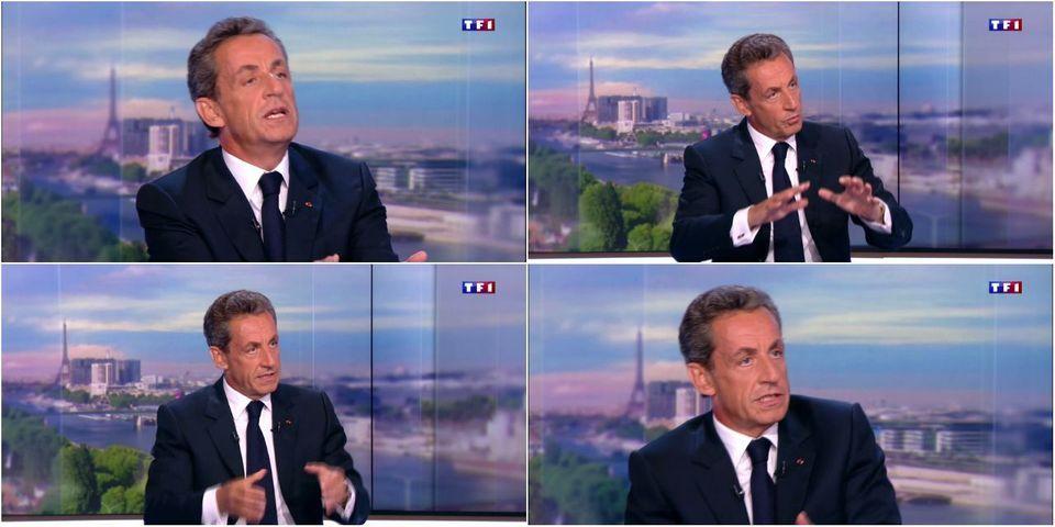 L'argument massue de Nicolas Sarkozy sur le burkini : si on ne l'interdit pas maintenant, il y en aura partout dans dix ans