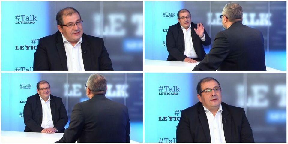 L'attaque insidieuse de Pascal Cherki contre les tentations de magouilles au congrès du PS