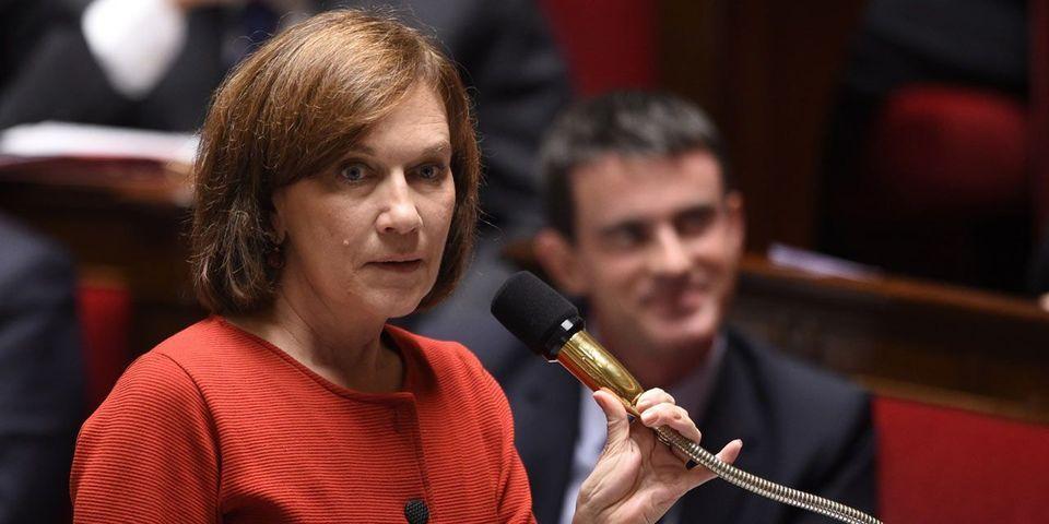 """Laurence Rossignol dénonce la publication d'une campagne anti-IVG dans """"un grand journal comme Le Figaro"""""""
