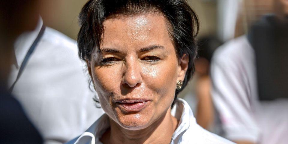 Laurence Sailliet ne sera pas celle qui empêchera Laurent Wauquiez de devenir président de LR