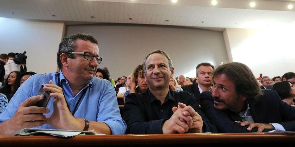 """Laurent Baumel et les frondeurs prêts à """"dire ce qu'ils pensent"""" : """"Dimanche la messe sera dite"""""""