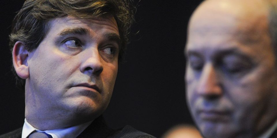 Laurent Fabius et Arnaud Montebourg s'arrogent le commerce extérieur, un premier arbitrage à régler pour Manuel Valls