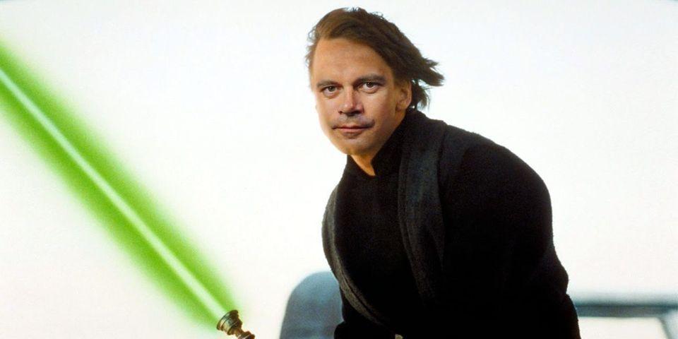 Laurent Wauquiez file la métaphore Star Wars et compare Emmanuel Macron à Dark Vador