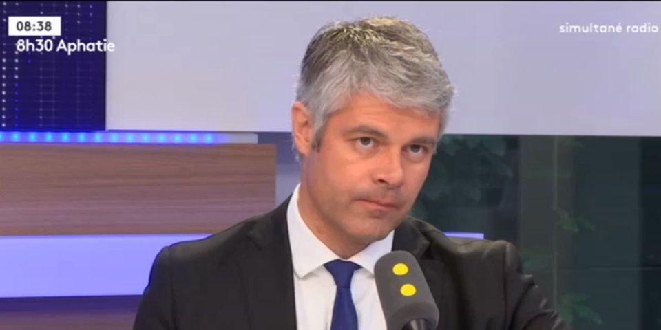 """Wauquiez tient à préciser que selon lui, Fillon n'est pas """"le mieux placé pour redresser la France"""""""