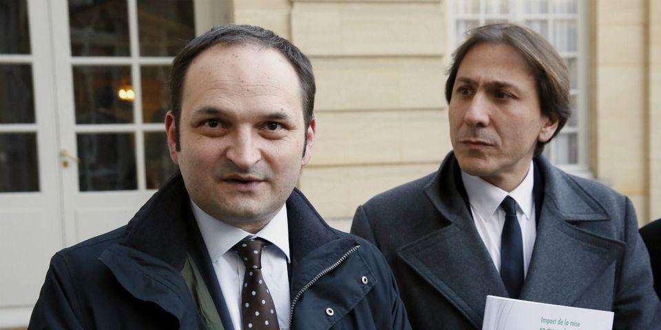 Le boycott du Congrès réuni par Macron s'étend au PS avec le député Régis Juanico