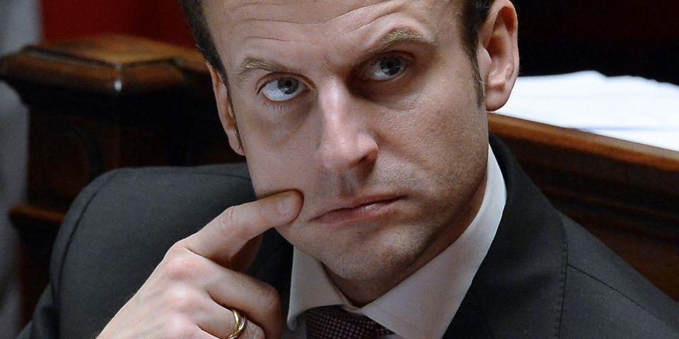 Le camp Macron interdit les médias russes RT et Sputnik d'accès à son QG