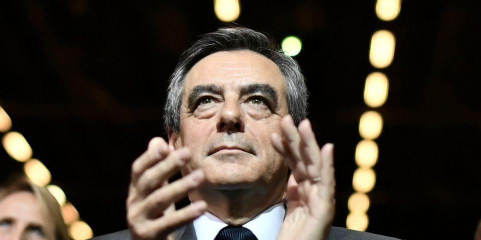Le Canard Enchaîné dévoile que deux enfants de François Fillon ont perçu 84.000 euros brut comme assistants parlementaires