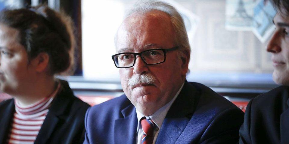 Le candidat FN à Paris envisage de détruire la Tour Montparnasse