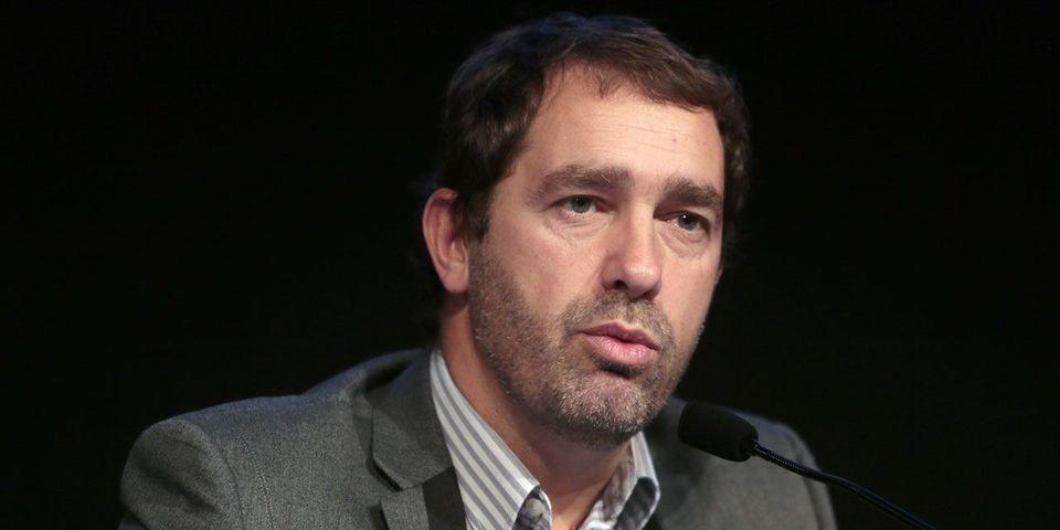 """Le candidat PS aux régionales en PACA estime qu'avec Estrosi et Marion Maréchal-Le Pen, il a deux adversaires """"d'extrême droite"""""""