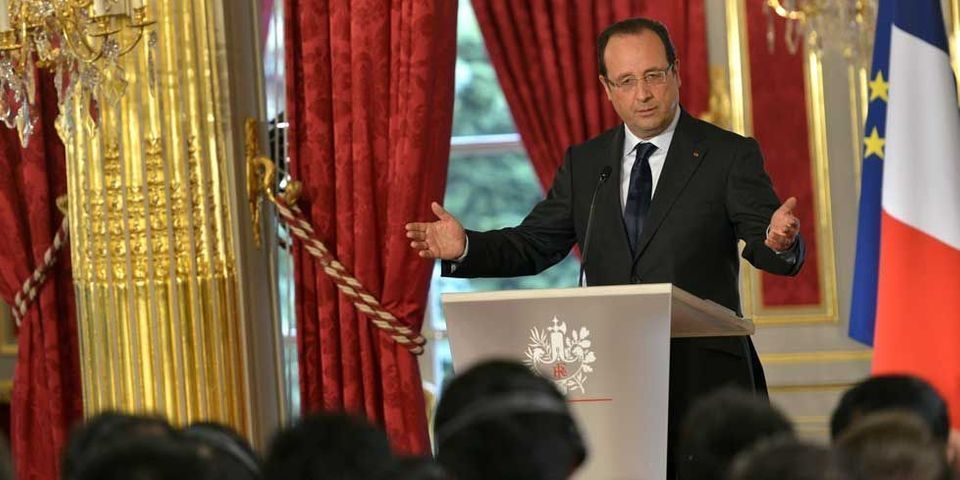 Le CICE de Hollande critiqué par Christian Eckert, un poids lourd socialiste de l'Assemblée