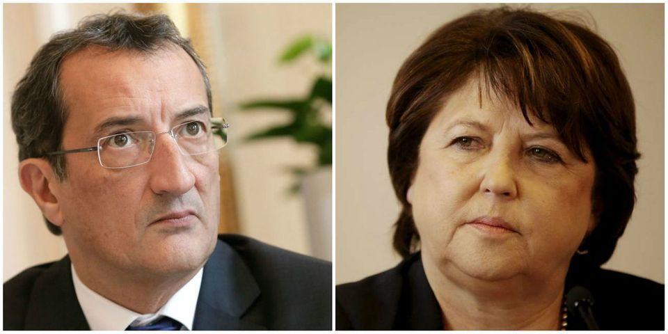 """Le député aubryste François Lamy estime que Valls pourrait """"écouter"""" Martine Aubry après le PRG"""