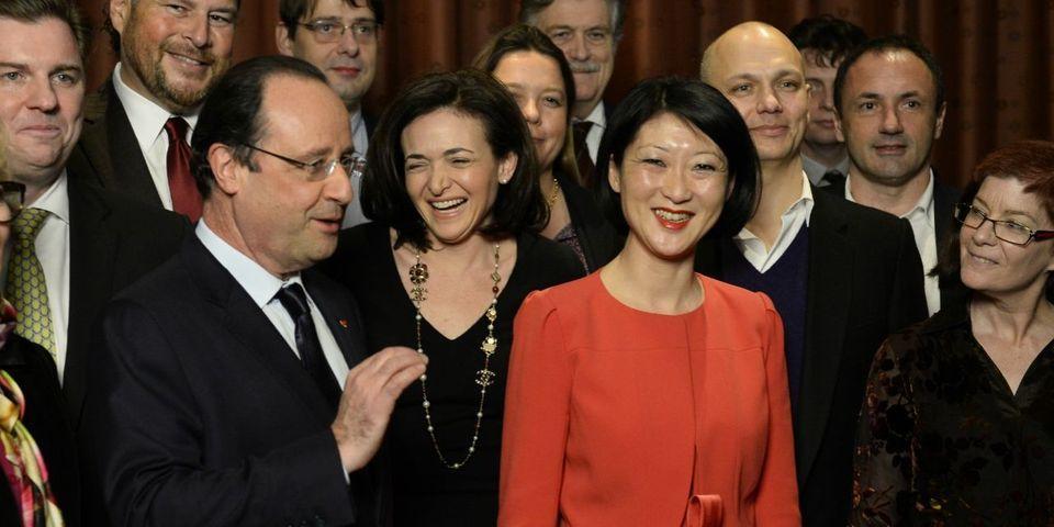"""Le conseil de Hollande à Pellerin à son arrivée au ministère de la Culture : """"va au spectacle, tous les soirs il faut que tu te tapes ça"""""""