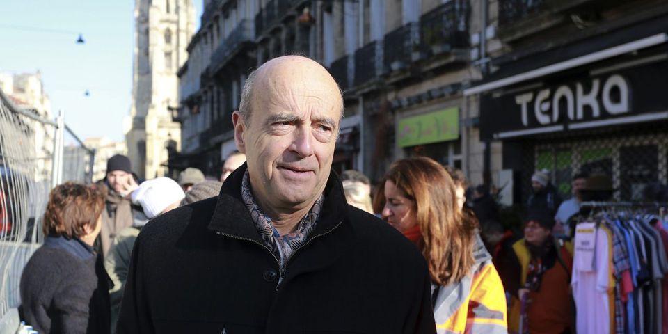 Le coup de force centriste d'Alain Juppé qui va recevoir le soutien de 600 élus centristes