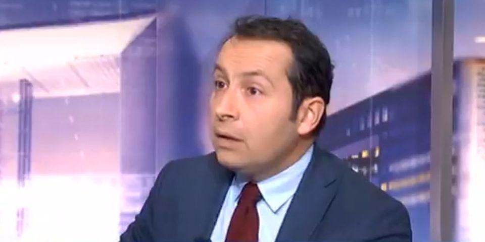 Le député FN Bruno Bilde accusé de harcèlement sexuel, son collègue Sébastien Chenu annonce de futures plaintes pour diffamation