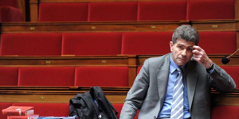 L'ancien député Jean Dionis du Séjour compare le référendum en Crimée à l'annexion de l'Autriche par les nazis