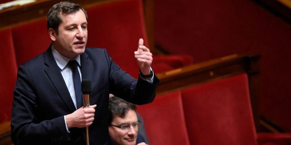Le député LR Alain Chrétien défend la suppression des régimes de retraite des parlementaires