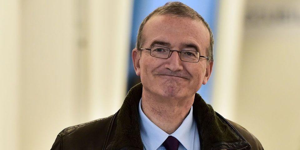 Le député LR Hervé Mariton ne se représentera pas aux élections législatives