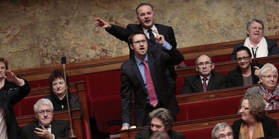 Le député PS Alexis Bachelay demande la démission de Jean-Pierre Jouyet