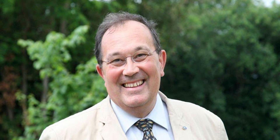 Le député PS Jérôme Lambert décide de quitter le groupe socialiste à l'Assemblée