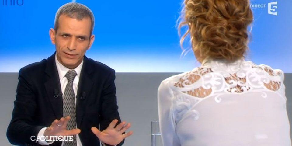 """Le député PS Malek Boutih plaide pour """"sortir des logiques d'assistanat"""" dans certaines villes de banlieue"""