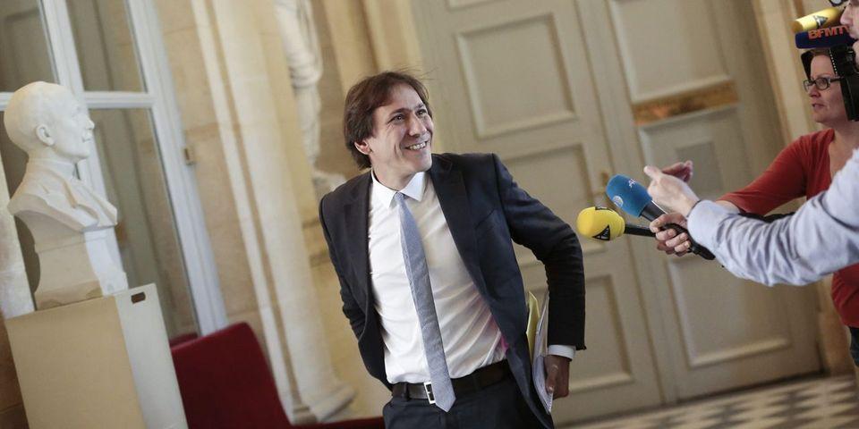 Le député socialiste Jérôme Guedj exhume un communiqué du PS de 2011 critiquant le gel des prestations sociales du gouvernement Fillon