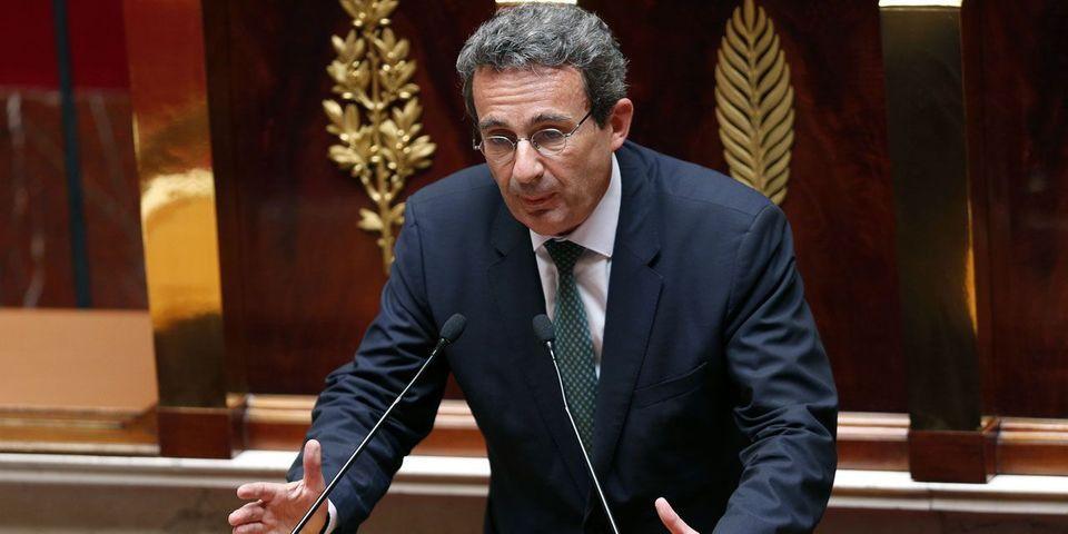 Le député UDI Jean-Christophe Fromantin appelle les députés de l'opposition à voter la loi Macron