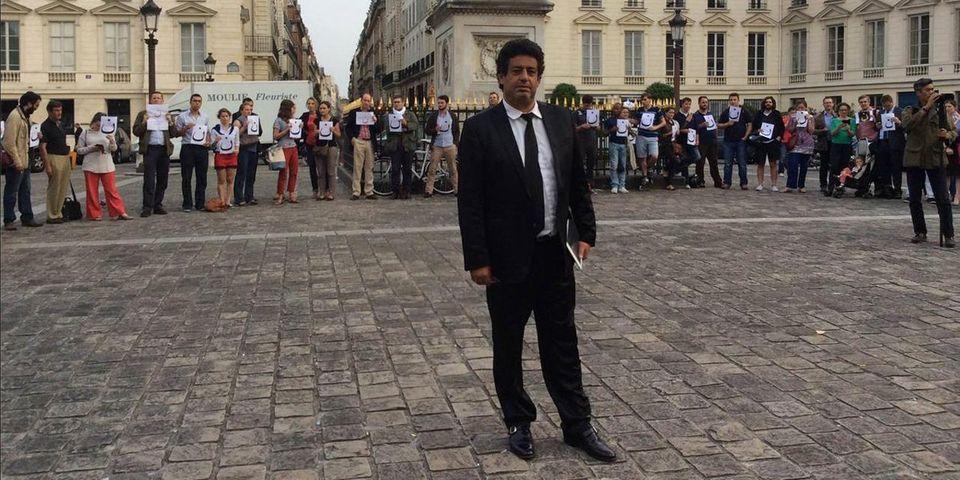 """Le député UDI Meyer Habib établit un lien entre l'attentat contre """"Charlie Hebdo"""" et la résolution sur la Palestine"""